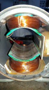 Konya servo motor Bobinaj Ustası